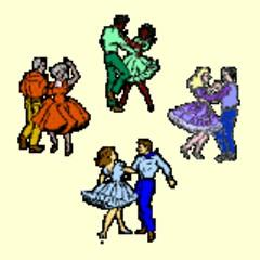 Waggoners Square Dance Club