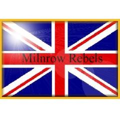 Milnrow Rebels Dance Club