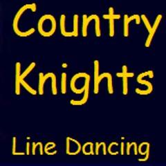 Country Knights Line Dancing
