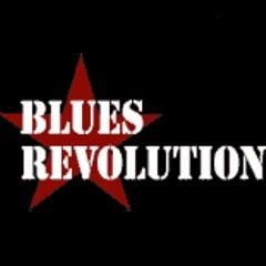 Blues Revolution