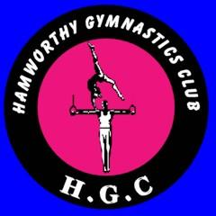 Hamworthy Gymnastics Gymini Pre-School Club