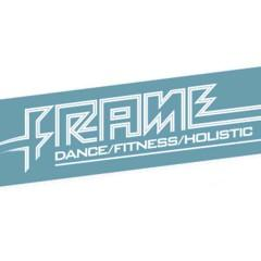 Frame dance fitness holistic