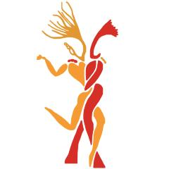 Salsa Mania Bristol (Dancers) (Orange) (Favicon).jpg