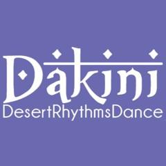 Dakini Belly Dance