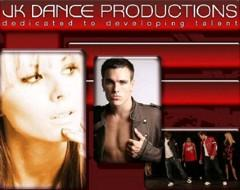 JK Dance Productions