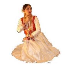 Gauri Job Kathak Teacher