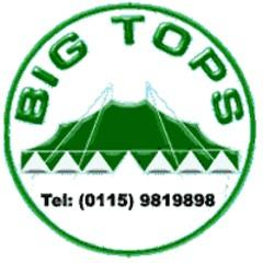 Big Tops Uk Ltd