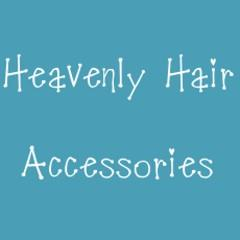 Heavenly Hair Accessories