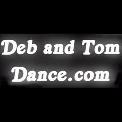 Deb and Tom Dance