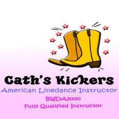 Caths Kickers