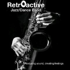 RetrOactive Jazz and Dance Band